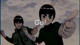 FLOW ; 『Go!!! ~15th Anniversary ver.~』- lyrics || Naruto Op. 4