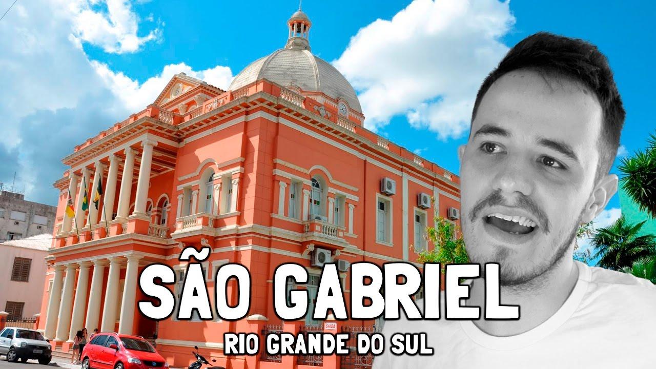 São Gabriel Rio Grande do Sul fonte: i.ytimg.com