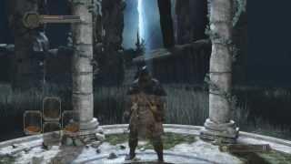 Dark Souls 2: Playthrough (Part 1)