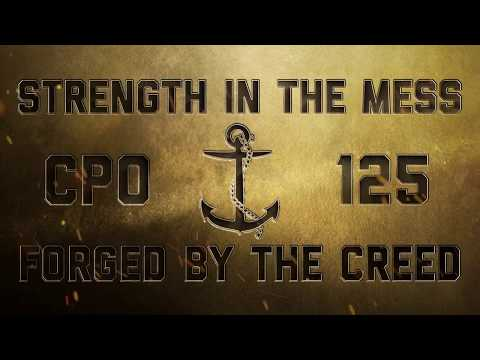 Hawaii CPOs: Forged By The Creed