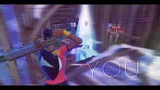 Fortnite Montage - Y.O.U. (Luh Kel)