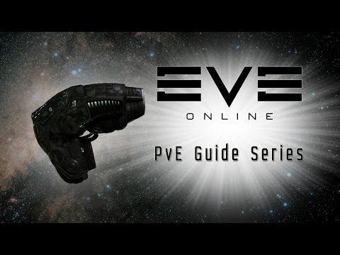 EVE Online - How To - Newbro Null Combat Site Method Guide