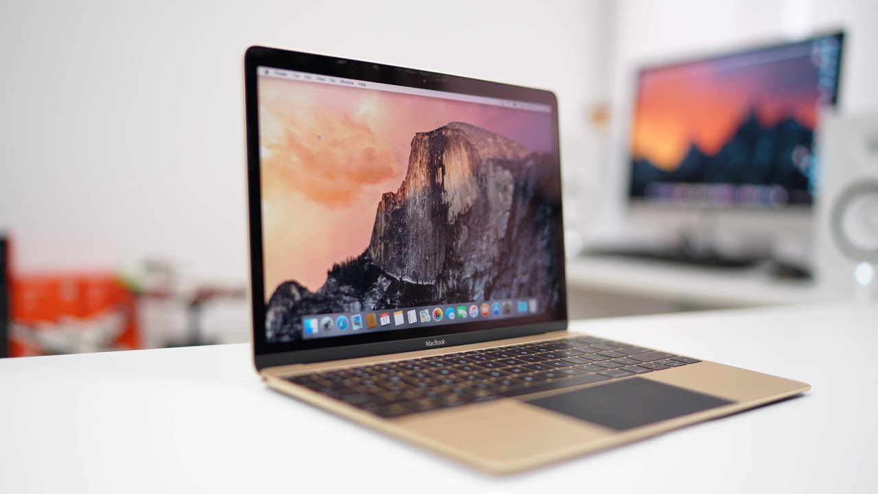 BEST Student Laptop 2016 - 2016 Macbook Review - AFTER 3 ...