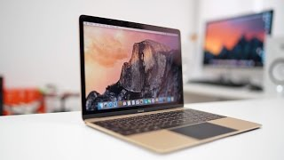 BEST Student Laptop 2016 – 2016 Macbook Review – AFTER 3 Months Revisited