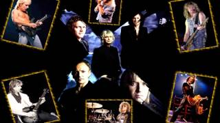 Deft leppard     Give me all of your loving