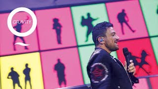 Club Inc presents Peter Andre After Movie | 18 April 2019 | Zero Gravity