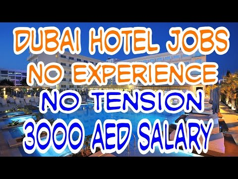 Westin Hotel Jobs In Dubai, Apply From Your Home