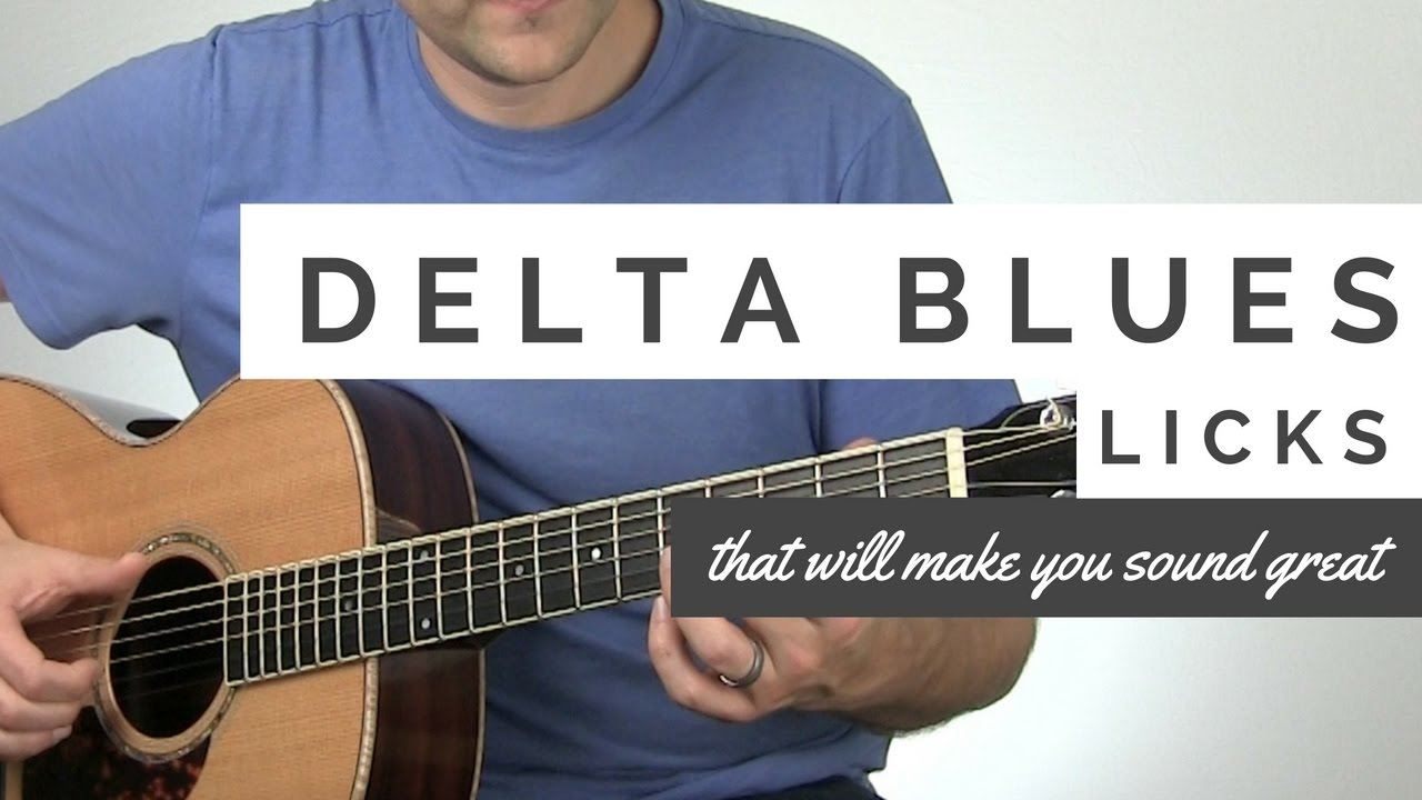 delta blues licks that will make you sound awesome tuesday blues 131 youtube. Black Bedroom Furniture Sets. Home Design Ideas
