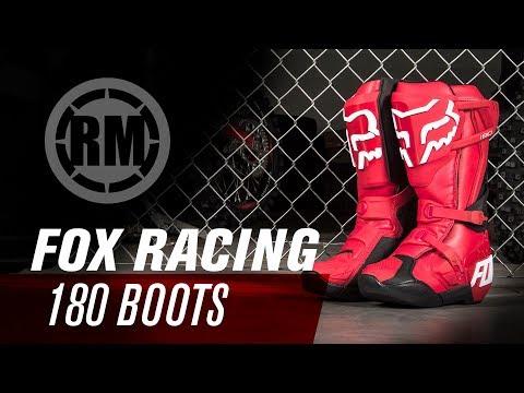Fox Racing 180 Motocross Boot