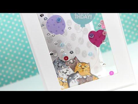 Friday Focus – Birthday Card #13