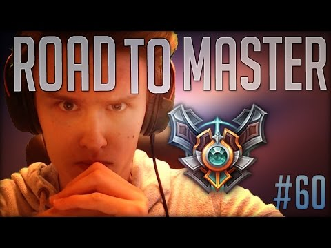Support? NP | Road To Master | Yalla Yalla #60