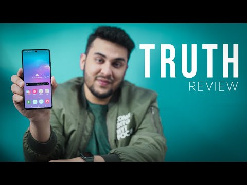 full-power-in-budget?-:-samsung-galaxy-s10-lite-review