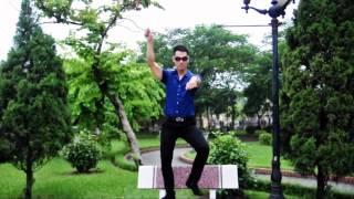Bluesea - Gangnam style