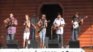 Mountain Melody 2010 Hazard Perry County Kentucky Bluegrass Festival (Part 4)