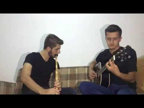 Ali Kınık Ali Ayşeyi Seviyor Ney- Gitar (Amatör)