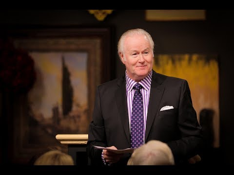 The Joy Of The Lord | Richard Roberts | Holy Ghost Meetings 2019 | Sunday PM