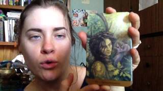 Tarot and Oracle Deck Comparison Series, Episode One - Faery Decks