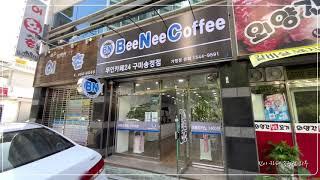 구미핫플 구미무인카페 무인커피 송정점 방문기