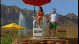 HSM2 Deleted Scene - No Diving