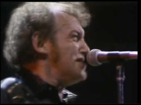 Joe Cocker - The Letter 1981 Live mp3