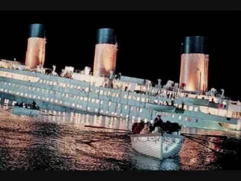 "Titanic Song ""The Maiden Voyage"""