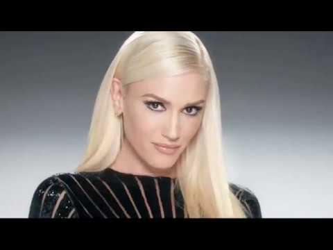 Gwen Stefani Revlon Mega Multiplier Mascara Commercial (30 Second Version)