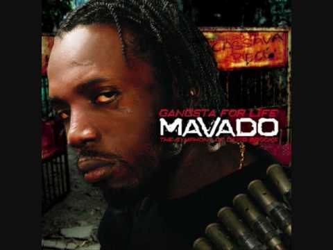Mavado - Nuh Bleach wid Cream