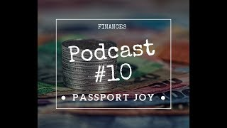 10: Financial Travel Tips, Same Outfits, Indian Food (and Annoying Photo Bombing)