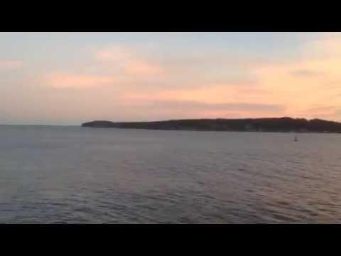 Bare Island, La perouse Botany Bay, Sydney, South Eastern Sydney  New South Wales,Australia