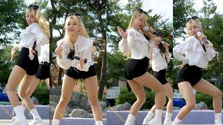 쏠리아(Solia) (은비) 공연 하이라이트 @ 사문안…
