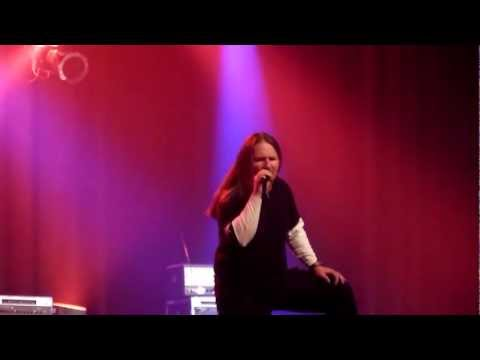 Dark at Dawn- Don´t pay the ferryman (Chris DeBurgh- Cover) 02.03.2013 Osterode