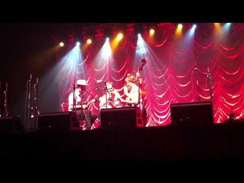 Shortnin' Bread performed by The Foghorn Stringband