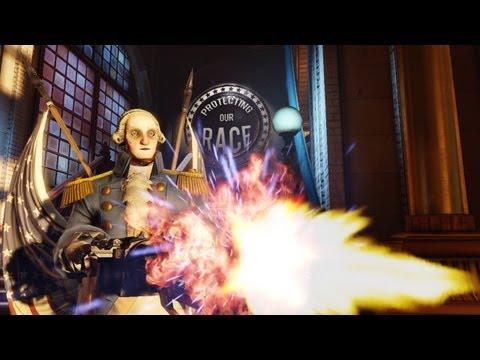 Heavy Hitters Part 1: Motorized Patriot