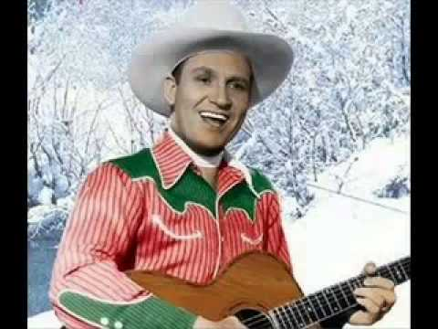 Up On The Housetop - Gene Autry