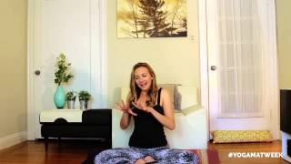 Hugger Mugger Yoga Mat vs Jade Yoga Mat Review