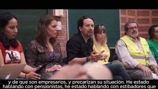 Pablo Iglesias: