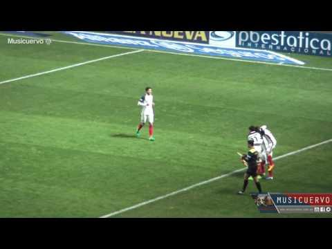 San Lorenzo 1-0 Banfield | Oleee olee olee oleee... GORDO!!!