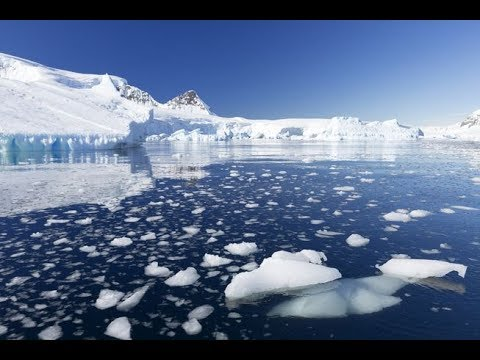 Arctic Sea Ice Declining Faster Than The Last 1,500 Years