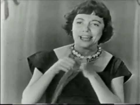 IMOGENE COCA: That Old Black Magic (ADMIRAL BROADWAY REVUE, May 27 1949)