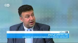 أكثم سليمان: من يقف وراء تهديدات ميونخ موجود في ألمانيا   المسائية
