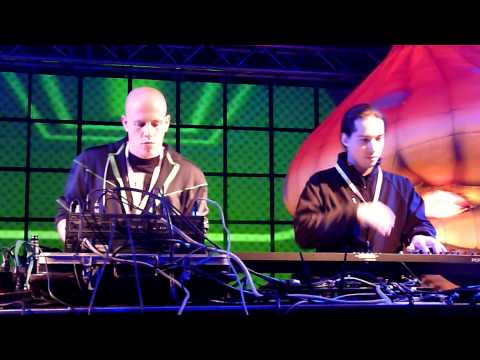 """Infected Mushroom Live """"The Shen"""""""