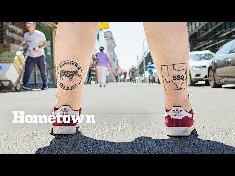 YETI Presents: Hometown