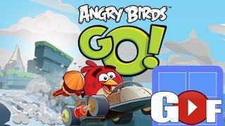 ANDRY BIRDS GO PARA WINDOWS PHONE !!!