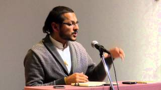 Love Thyself - 1/3 - Acharya Vivek