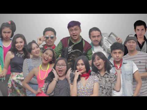 This Is Your Friendly Station OZ Radio Bandung!