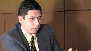 Video: Javier David en Cable A Tierra