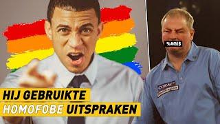 RTL Darts BullsEye 6 | Diarree uitspraken en meer