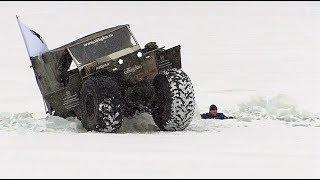 Осторожно, тонкий лед: в Нижневартовске провели выездной урок ОБЖ