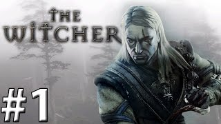 FACE SCARS: THE GAME -The Witcher #1