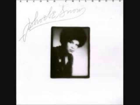 Phoebe Snow ~ All Over